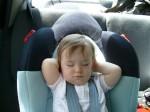 sleeping Abigail